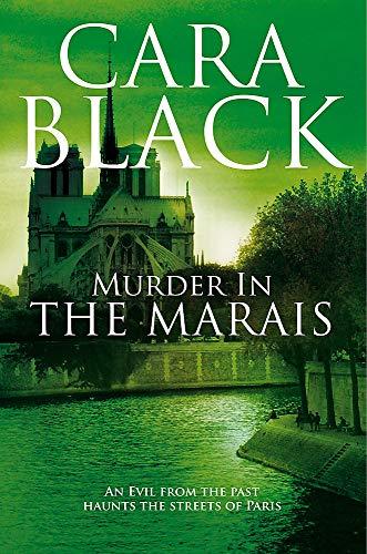 9781845298944: Murder in the Marais