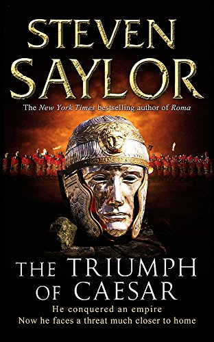 9781845298999: The Triumph of Caesar (Roma Sub Rosa)