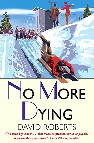 9781845299064: No More Dying (Lord Edward Corinth & Verity Browne)