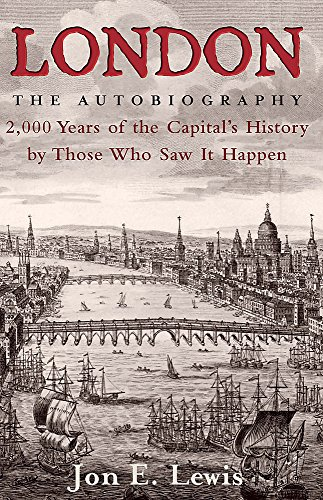 9781845299422: London: the Autobiography