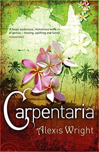 9781845299484: Carpentaria