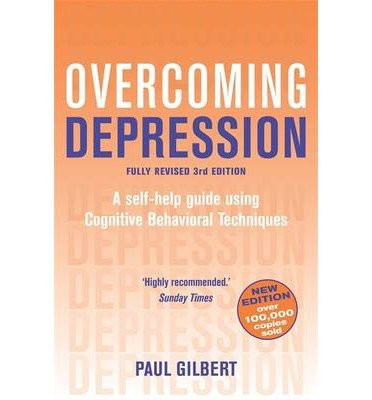9781845299651: Overcoming Depression: A Guide to Recovery with a Complete Self-help Programme
