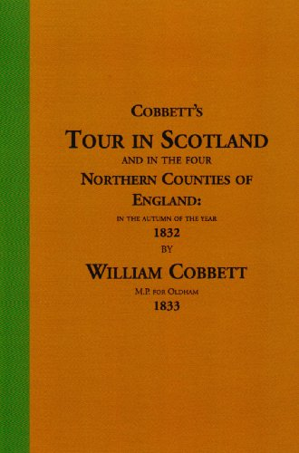 9781845300005: Cobbett's Tour in Scotland