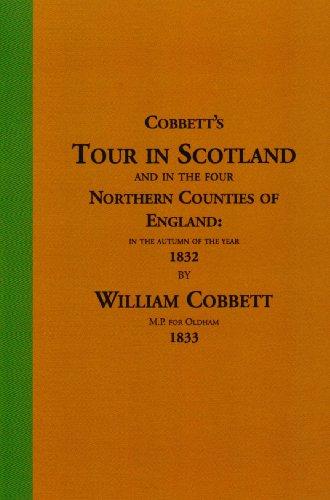 9781845300005: Cobbett's Tour in Scotland