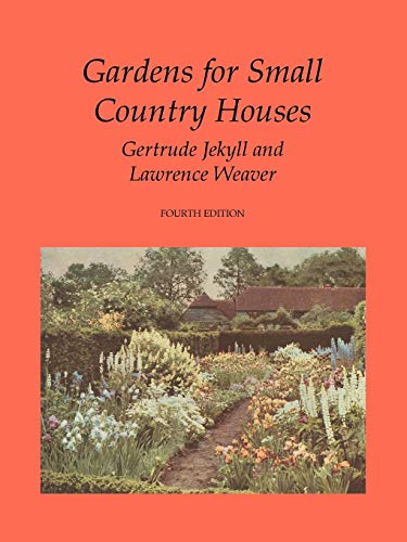 9781845300494: Gardens for Small Country Houses