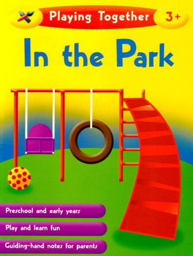 Playing Together: In the Park (Learning Together: Playing Together) (1845312112) by Nina Filipek