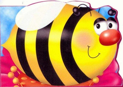 9781845314446: CHUNKY ANIMALS:BEE (My Chunky Friend Story Book)