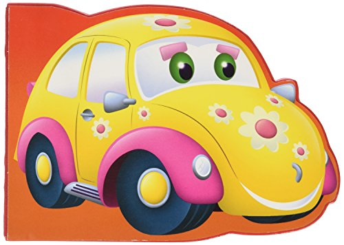 9781845314644: CHUNKY CARS:DAISY (My Chunky Friend Story Book)
