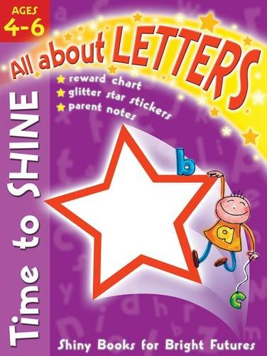 9781845316280: Letters (Time to Shine)