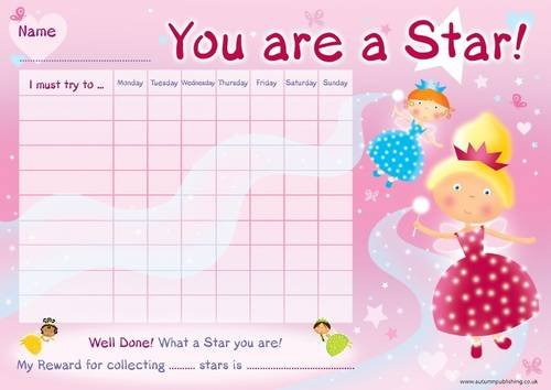 9781845316426: You're a Star!: Girl