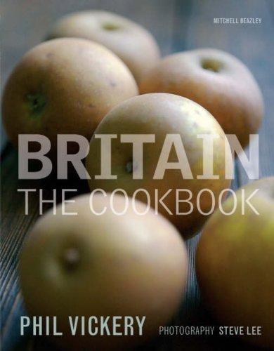 9781845331061: Britain: The Cookbook