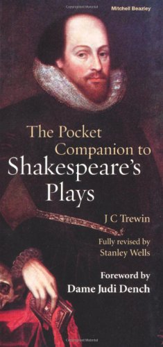 9781845331283: The Pocket Companion to Shakespeare's Plays