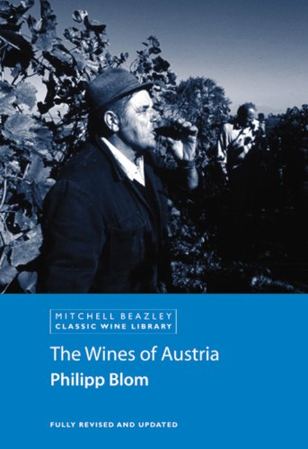 9781845331320: The Wines of Austria (Classic Wine Library)