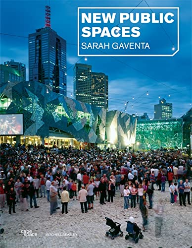 9781845331344: New Public Spaces
