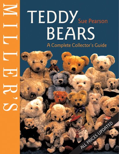 9781845331511: Miller's Teddy Bears: A Complete Collector's Guide