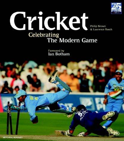 9781845331535: Cricket: Celebrating the Modern Game Around the World (Mitchell Beazley Sport)