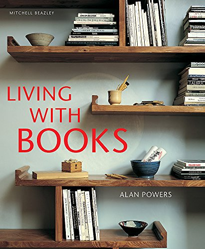 9781845331818: Living with Books