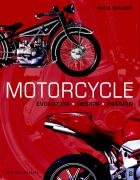 9781845331917: MOTORCYCLE: EVOLUTION, DESIGN, PASSION.