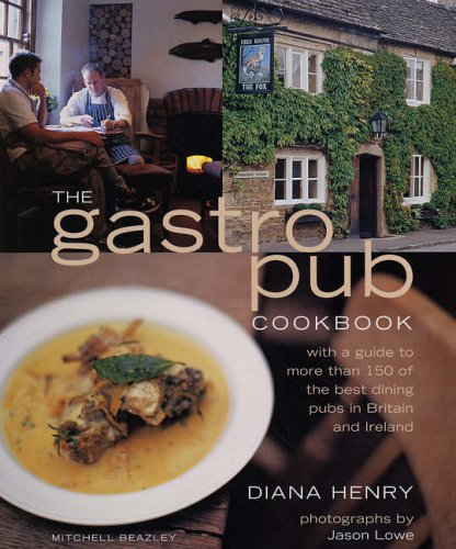 9781845331948: The Gastropub Cookbook - Another Helping