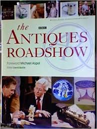 9781845332129: The Antiques Roadshow
