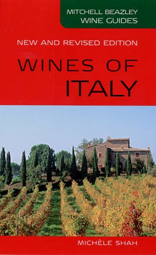 9781845332150: Wines of Italy (Mitchell Beazley Wine Guides)