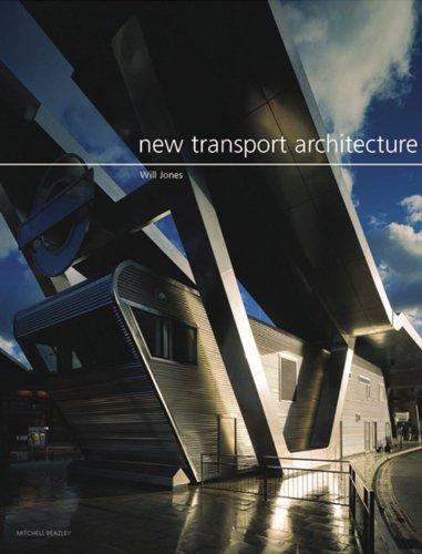 New Transport Architecture: Jones, Will