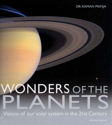 9781845332440: Wonders (of the Planets: Visions of our solar system in the 21st Century)