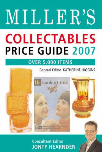 Miller s Collectables Price Guide 2007 (Hardback)