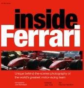 9781845332709: Inside Ferrari
