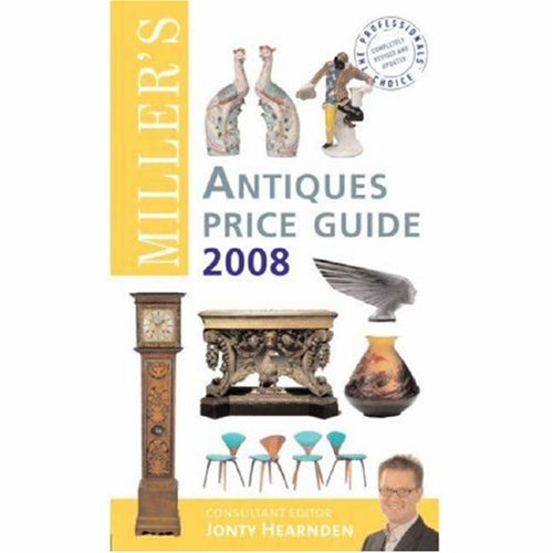 9781845333003: Miller's Antiques Price Guide