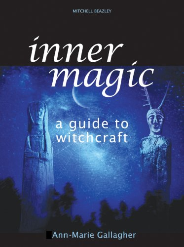 9781845333157: Inner Magic: A Guide to Witchcraft
