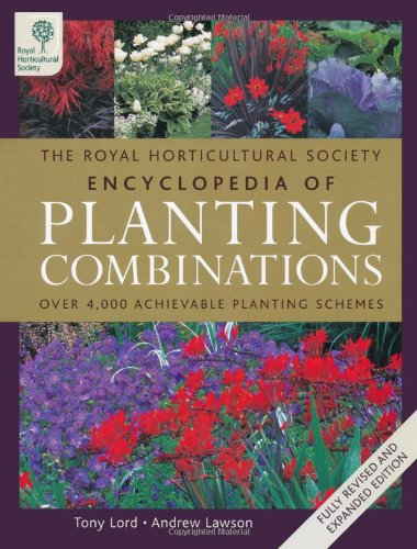 9781845333263: RHS Encyclopedia of Planting Combinations