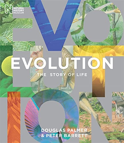 9781845333393: Evolution: The Story of Life