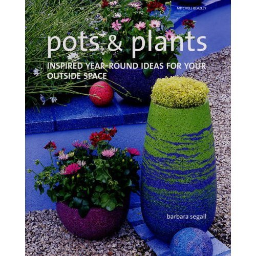 Pots Plants Index Edition Plc Jk: Image, See