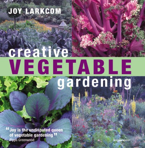 9781845333904: Creative Vegetable Gardening