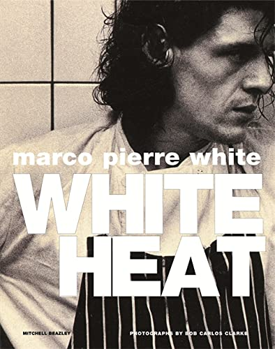9781845334109: White Heat 25: 25th anniversary edition
