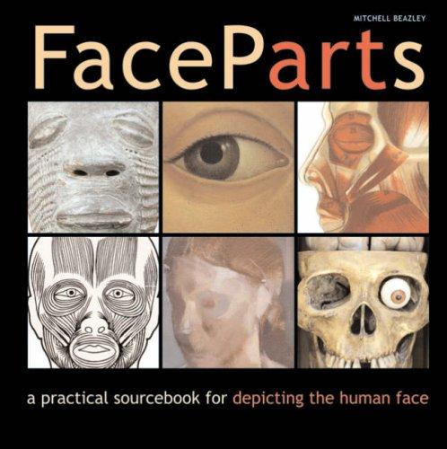 9781845334130: Face Parts