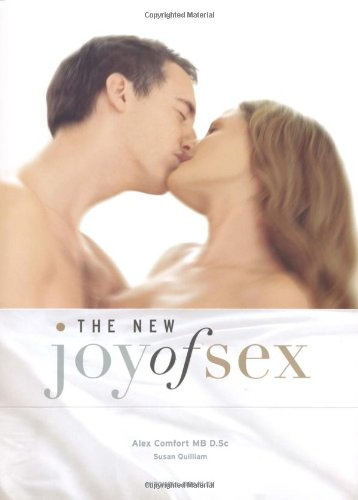 9781845334291: The Joy of Sex