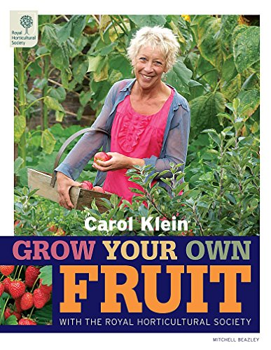 9781845334345: RHS Grow Your Own: Fruit (Royal Horticultural Society Grow Your Own)