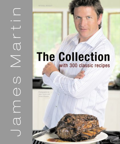 9781845334604: James Martin - The Collection