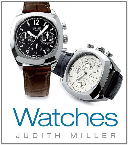 Watches (184533468X) by Miller, Judith