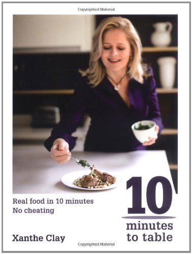 9781845334956: Ten Minutes to Table