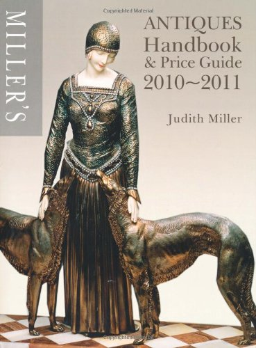 9781845335151: Miller's Antiques Handbook and Price Guide 2010-2011