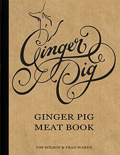 9781845335588: Ginger Pig Meat Book