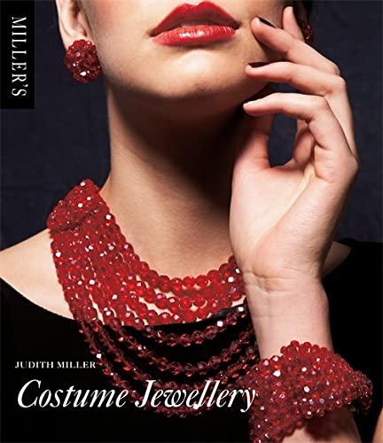 9781845335632: Miller's Costume Jewellery