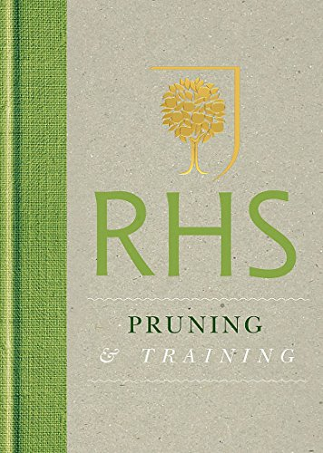 9781845336301: Pruning and Training: Simple Techniques for 200 Garden Plants. the Royal Horticultural Society (Royal Horticultural Society Handbooks)