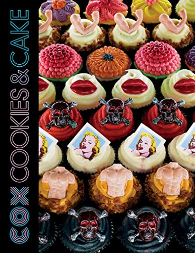 9781845336448: Cupcakes from Cox Cookies & Cakes. Eric Lanlard and Patrick Cox