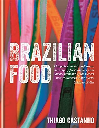 9781845336615: Brazilian Food