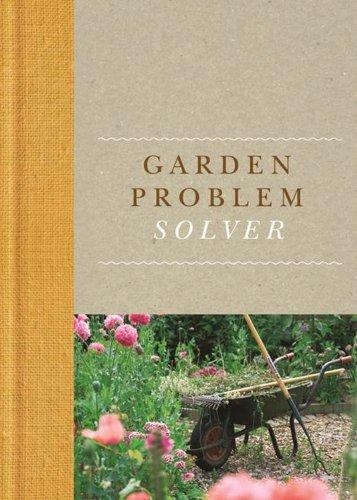 9781845336769: Garden Problem Solver (Royal Horticultural Society Handbooks)