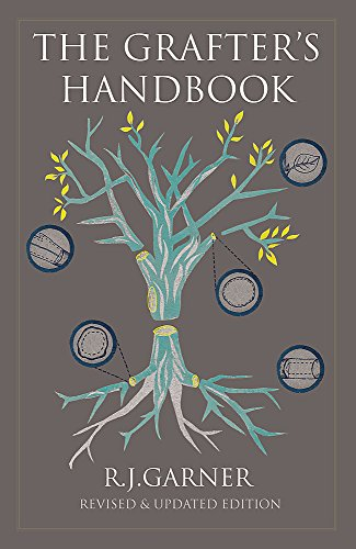 9781845337544: The Grafter's Handbook: Revised & updated edition